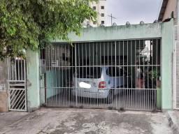Vendo 2 lotes c/ 4 casas na Vila Formosa