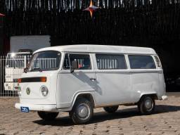 Título do anúncio: Volkswagen kombi 2001 1.6 mi std lotaÇÃo 8v gasolina 3p manual