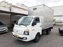 Hyundai HR 2020 Bau Garantia de Fabrica