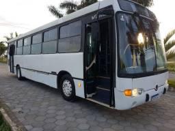 Ônibus mercedes benz viale - M.polo 2007