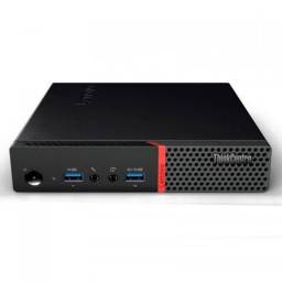 Lenovo M910Q Iintel Core I7 7gen, 8GB, SSD 240GB, win 10 PRO, Whatsap (62) 4101-3663