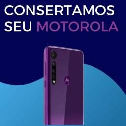 Título do anúncio: Assistência Técnica Para Celulares Motorola