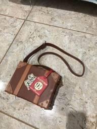Bolsa Harry Potter item colecionador