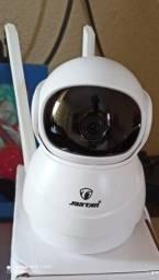 Câmera de vigilancia para sua casa ou escritorio via wifi.