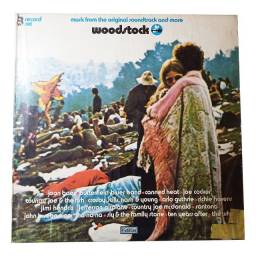 lp woodstock: music from the original soundtrack and more vinil