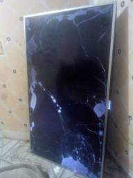 Vendo esta TV Philips de 55 polegadas