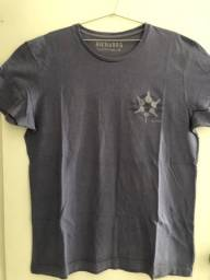 Camisa Basica da Richards Tamanho M