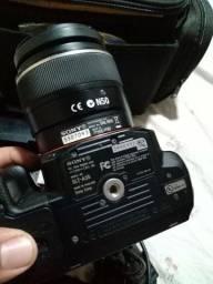 Câmera Sony a32