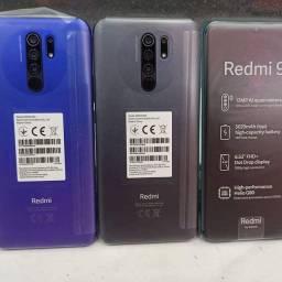Smartphone de 128 GB - Lançamento XIOAMI - Aparelho novo - Lacrado - Versão Global