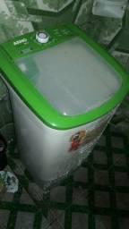 Maquina de lavar arno nova 4 meses de uso