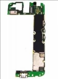 Placa Lógica Moto G4 plus 32GB. (NOVA).289,00