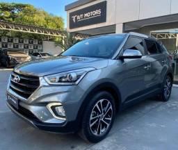 Hyundai Creta Prestige TOP 2020 c/ Revisado c/ Baixa Km