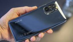 Título do anúncio: Poco F3 Xiaomi 256/8GB Novo lacrado com garantia