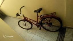 Título do anúncio: Bicicleta barra forte em ótimas condições.