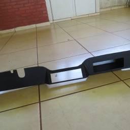 console para fuscas confeccionado em alumínio