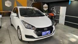 Título do anúncio: Hyundai hb20 comfort plus 2019   com GÁS G5