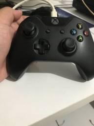 Vendo controle de Xbox one original