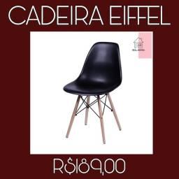 Eiffel cadeias DKR para escritório cadeira cadeira cadeira cadeira real móveis
