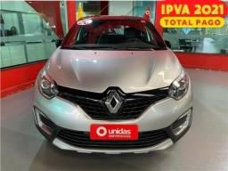 Título do anúncio: Renault Captur Intense 1.6 Impecável