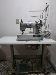 Vendo máquinas de costura semi novas