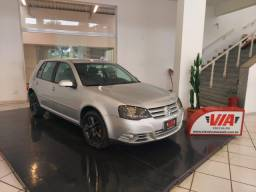 Volkswagen Golf Sportline 1.6 flex manual 2010