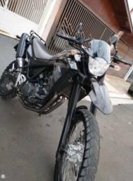 Moto Xt66 Muito Top