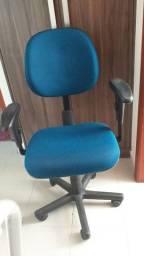 Vendo cadeira giratória