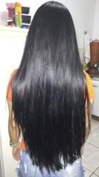 Título do anúncio: cabelo humano
