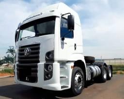 Cavalo Vw Truck 25.420 6X2 Ano 2016
