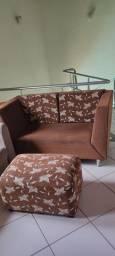 Vendo sofás e cadeiras - leia o anúncio
