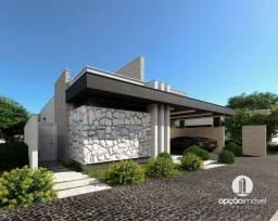 Título do anúncio: Casa Grand Trianon 205 m² por R$ 1.280.000,00
