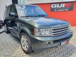 Range Rover Sport Blindada