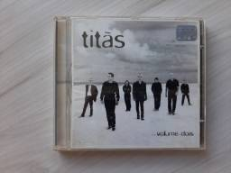 CD Titãs - Volume Dois