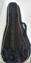 Capa ukulele produto novo mega promoção