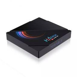 TV BOX H96 MAX 2/16 GB