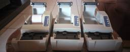 9 impressoras térmica - Diebold - Dual Print