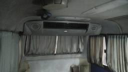 Ar condicionado micro onibus