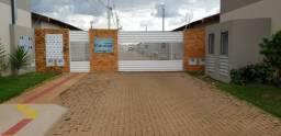 Lindas Casas-Condomínio Bairro: Santa Emília Com Bônus na Documentação