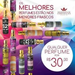 Perfumes da mais alta qualidade em xanxerê