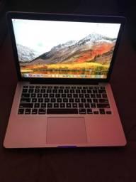 Macbook Pro Retina 2015, Core i5, 8gb, 128gb flash, OTIMO PREÇO!!!
