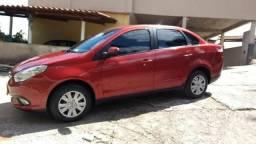 Fiat/Grand Siena Aceito troca - 2013