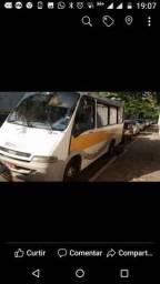 Microônibus - 2004