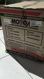 Gerador motomil mg 3000cl