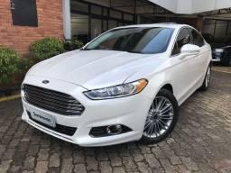 Ford Fusion Titanium 2.0 EcoBoost 2016 - 2016
