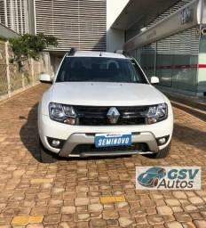 Renault Oroch Dynamique - IPVA 2019 PAGO - 2016