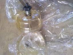 Copo acrílico para filtro separador diesel