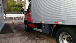 Iveco Daily 70c17 truck 7 ton - 2013
