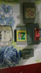 Jogos e aparelhos