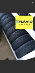 Serviços grátis na compra dos pneus