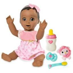 Vendo boneca luva bella nova na caixa 500 reais